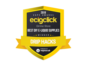 Best DIY E-Liquid supplier UK 2019