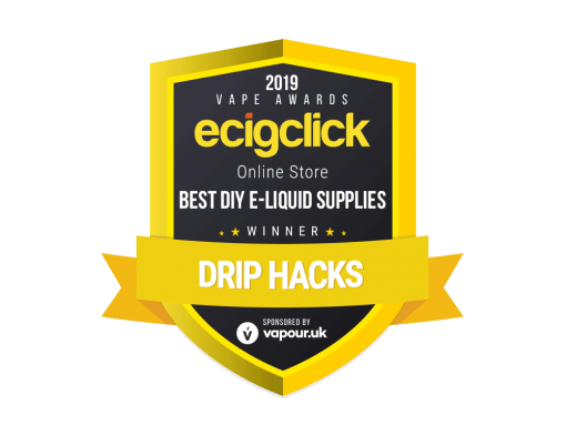 Best diy e-liquid UK