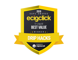 Best value E-Liquid UK 2019