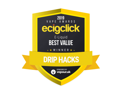 Best value e-liquid UK