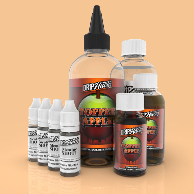 Toffee-Apple-Eliquid-Concentrate